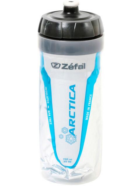 Zefal Arctica 55 - Bidon - 550 ml blanc